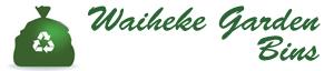 Waiheke Garden Bins